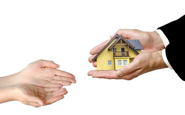 Bespaar op je erfenisrechten en schenk je woning