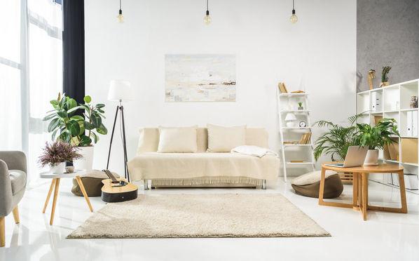 Interieurtrends 2020 om je huis nog leuker te maken