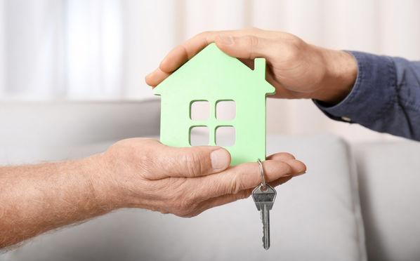 Pensioenopbouw in vastgoed