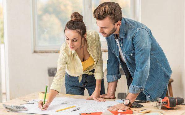 Verbouwen binnen budget: 5 tips die je geld kunnen besparen