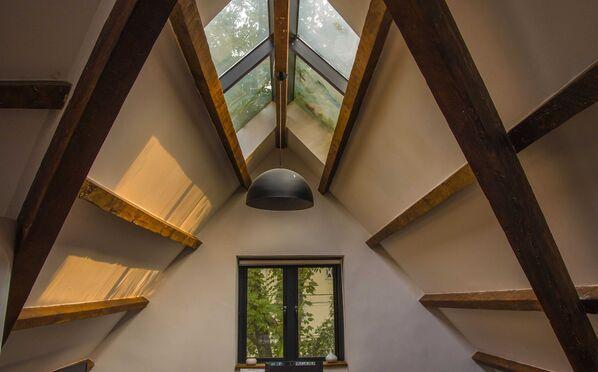 Verbouwing zolder: hoe maak je van je zolder een extra woonruimte?