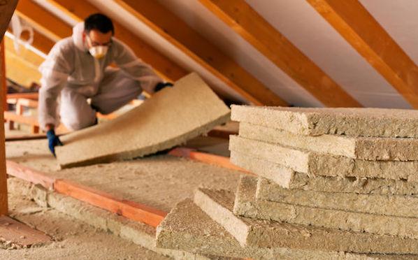 Verhuur woning: isolatie daken verplicht vanaf 2020
