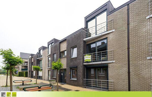 Appartement te koop in Sint-Truiden