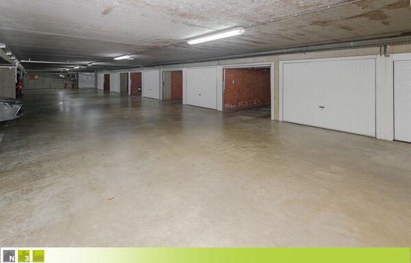 Gesloten garagebox te koop in Sint-Truiden